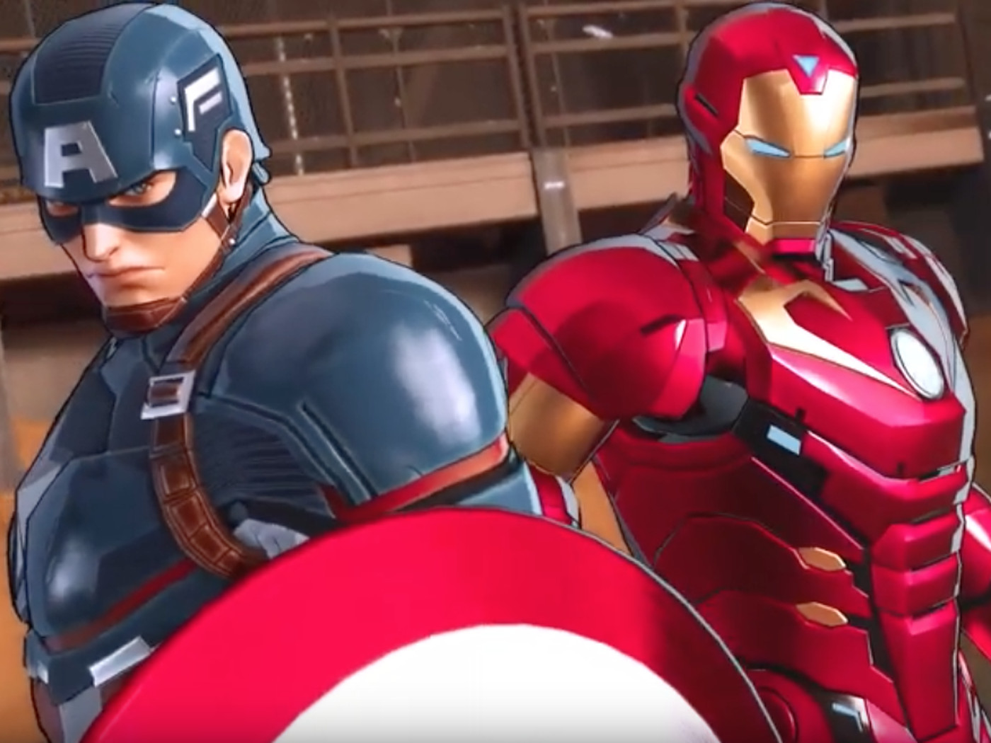Marvel Ultimate Alliance 3 The Black Order Wallpapers Posted By