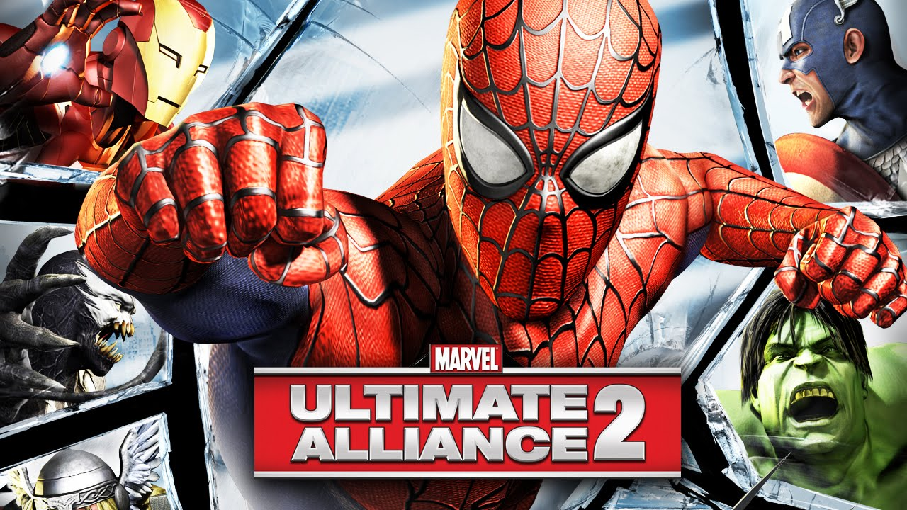 Marvel Ultimate Alliance 3 Wallpapers Posted By Ryan Mercado