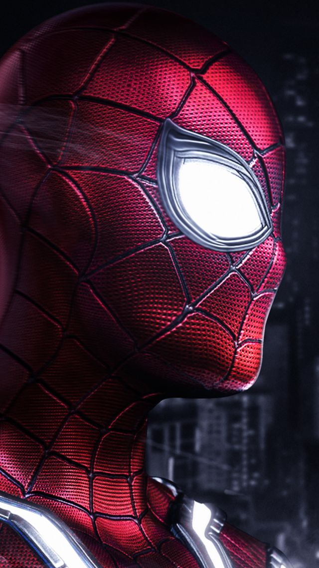 Marvel Wallpaper 4k Posted By John Johnson