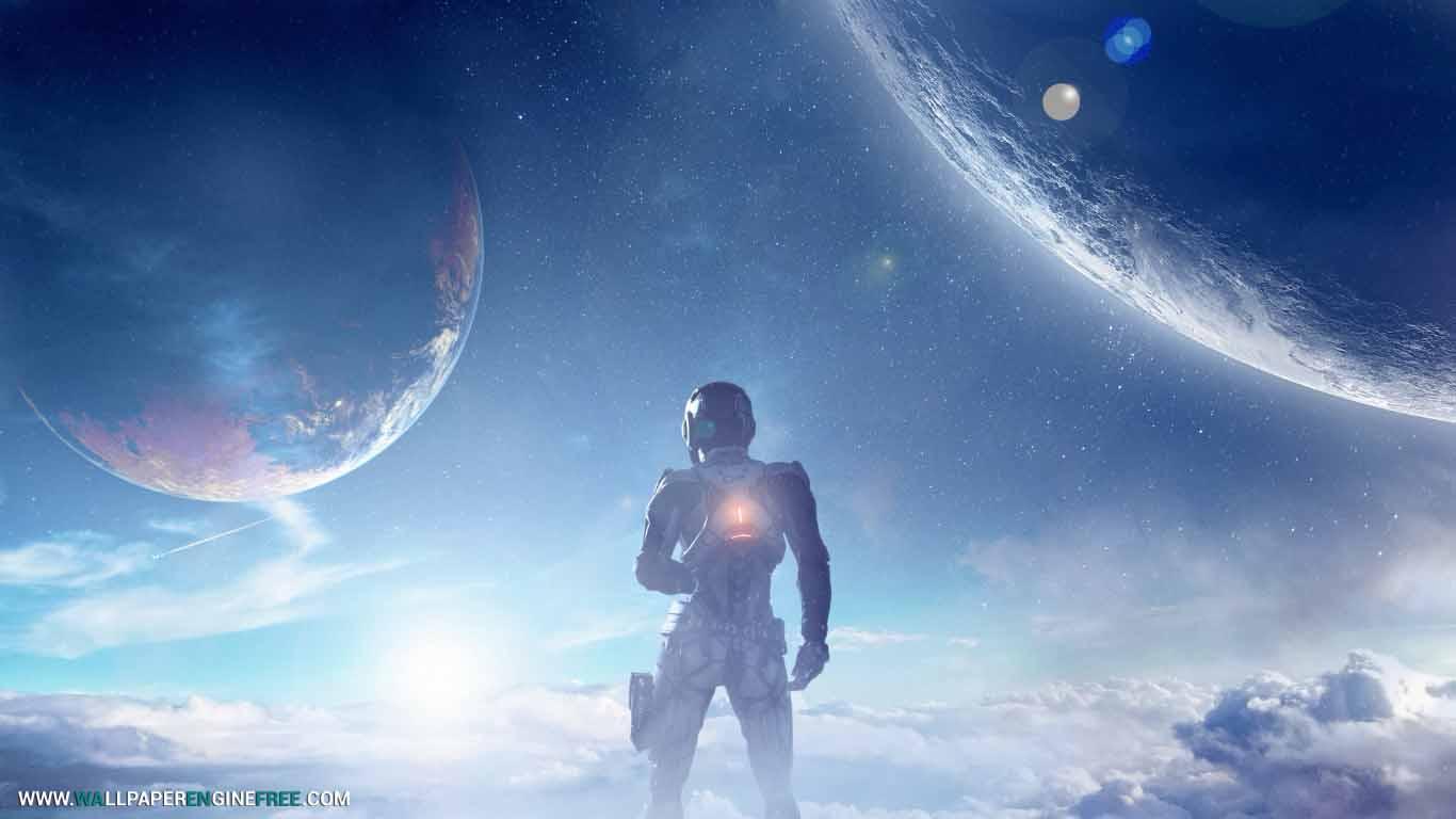 Mass Effect Andromeda Wallpaper 1080p Posted By Samantha Johnson
