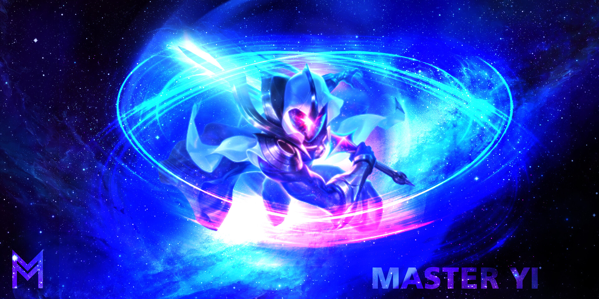 Master Yi Wallpaper Posted By Zoey Thompson