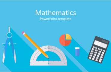 Math Powerpoint Background Posted By Ryan Sellers