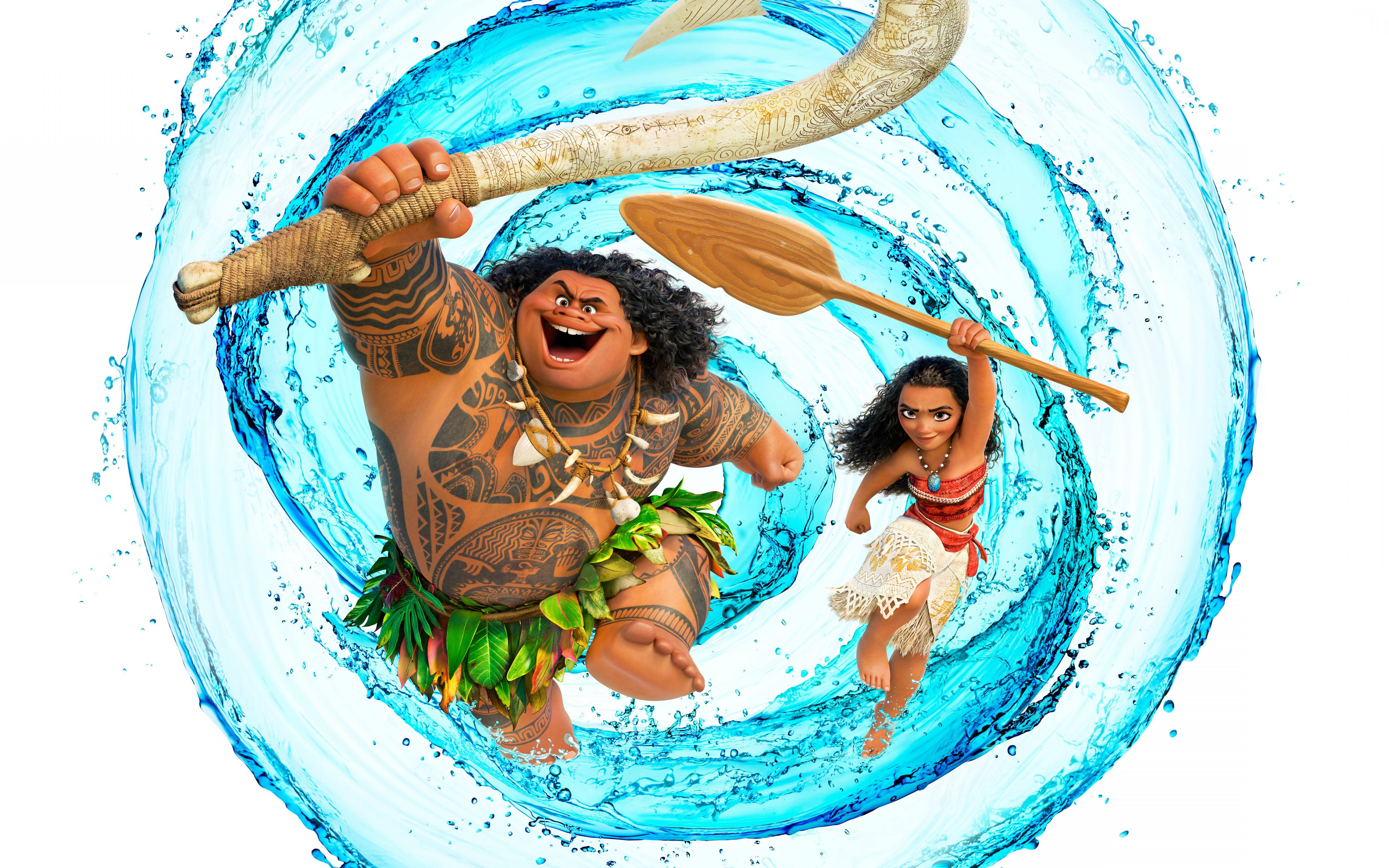 Maui Moana Wallpaper Posted By John Walker