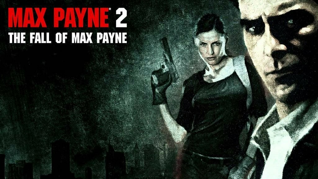 Max Payne 2 Android Posted By Zoey Anderson