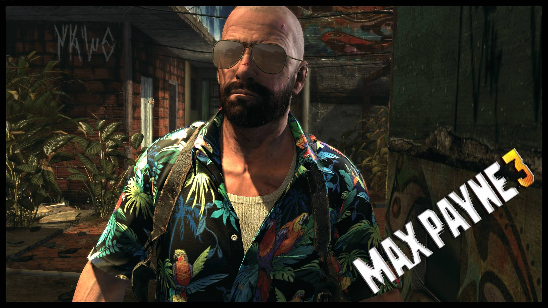 Max Payne 3 Wallpaper Posted By Ryan Walker