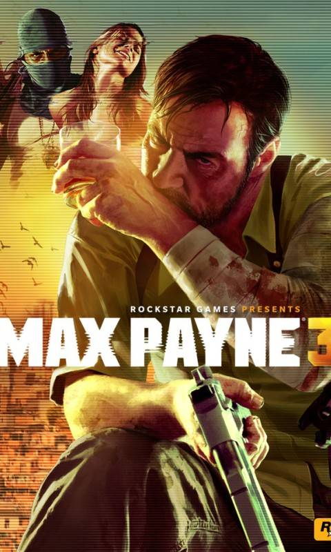 Max Payne 3 Wallpapers Posted By Christopher Peltier