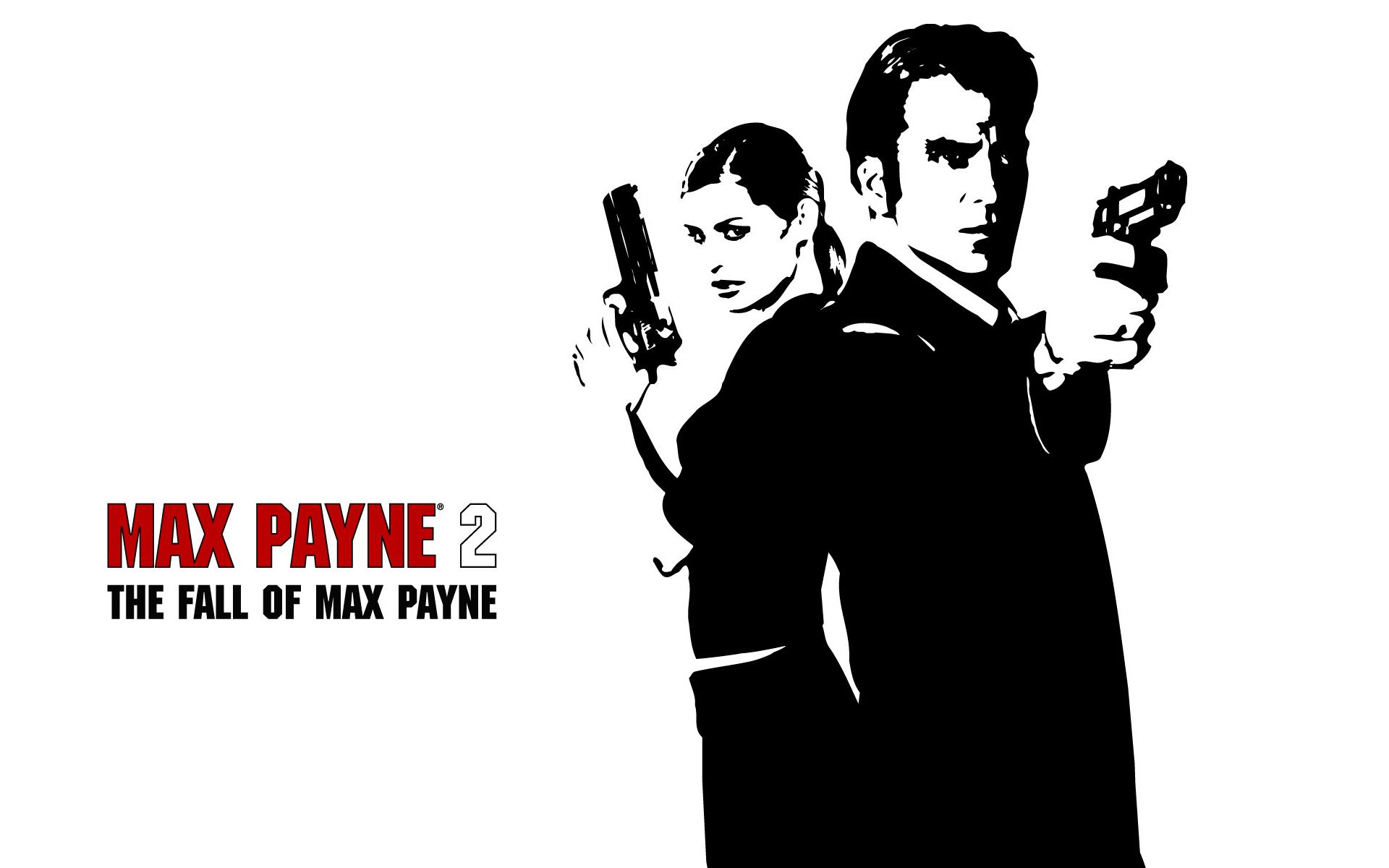 Max Payne Wallpaper Posted By John Peltier