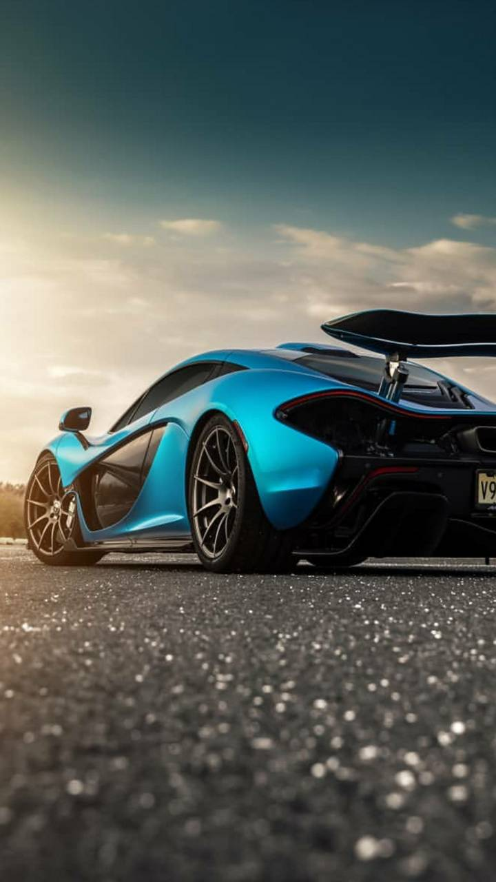 Mclaren P1 Wallpapers Posted By Michelle Simpson