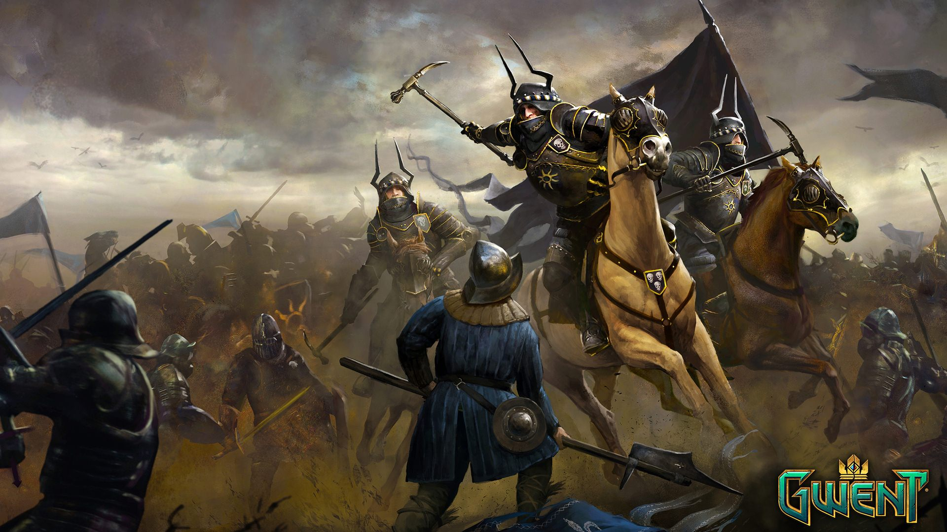 Medieval Battle Wallpaper Posted By Michelle Mercado