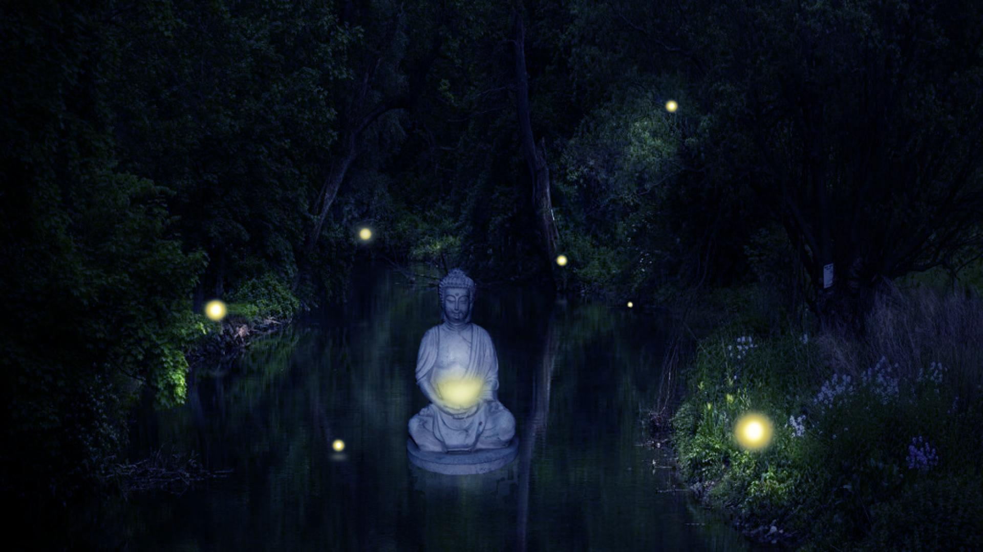 Meditating Wallpaper Posted By John Simpson