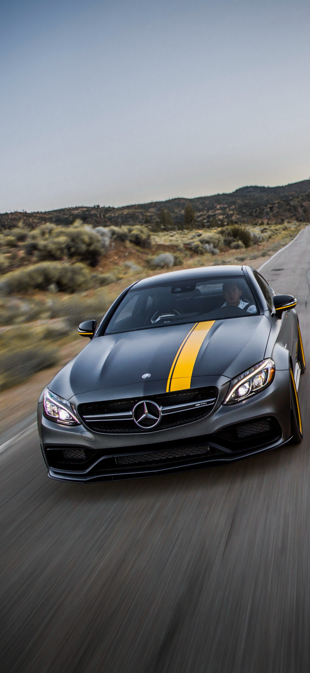Mercedes C Class Wallpapers posted by Christopher Peltier