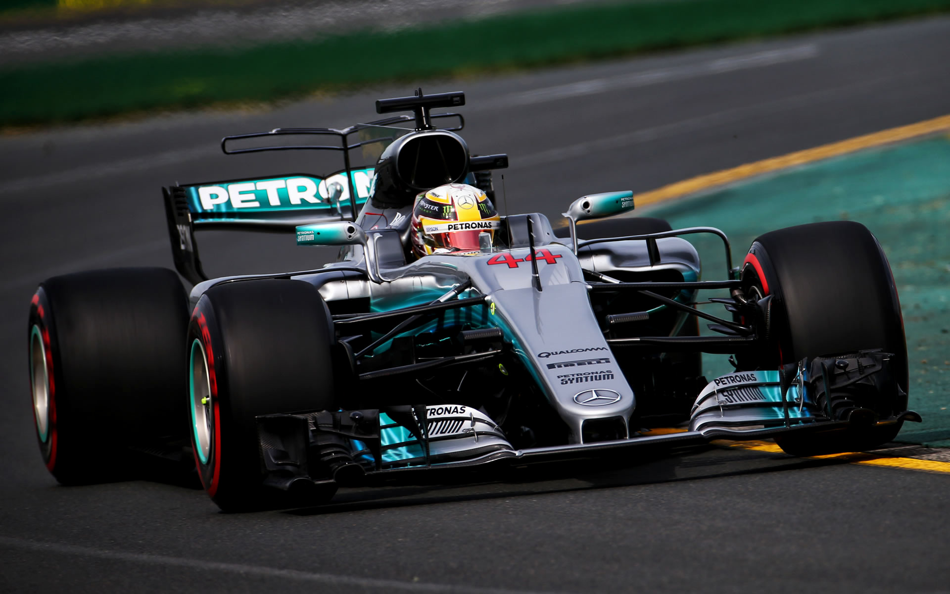 Mercedes F1 Wallpapers Posted By Ryan Thompson Images, Photos, Reviews