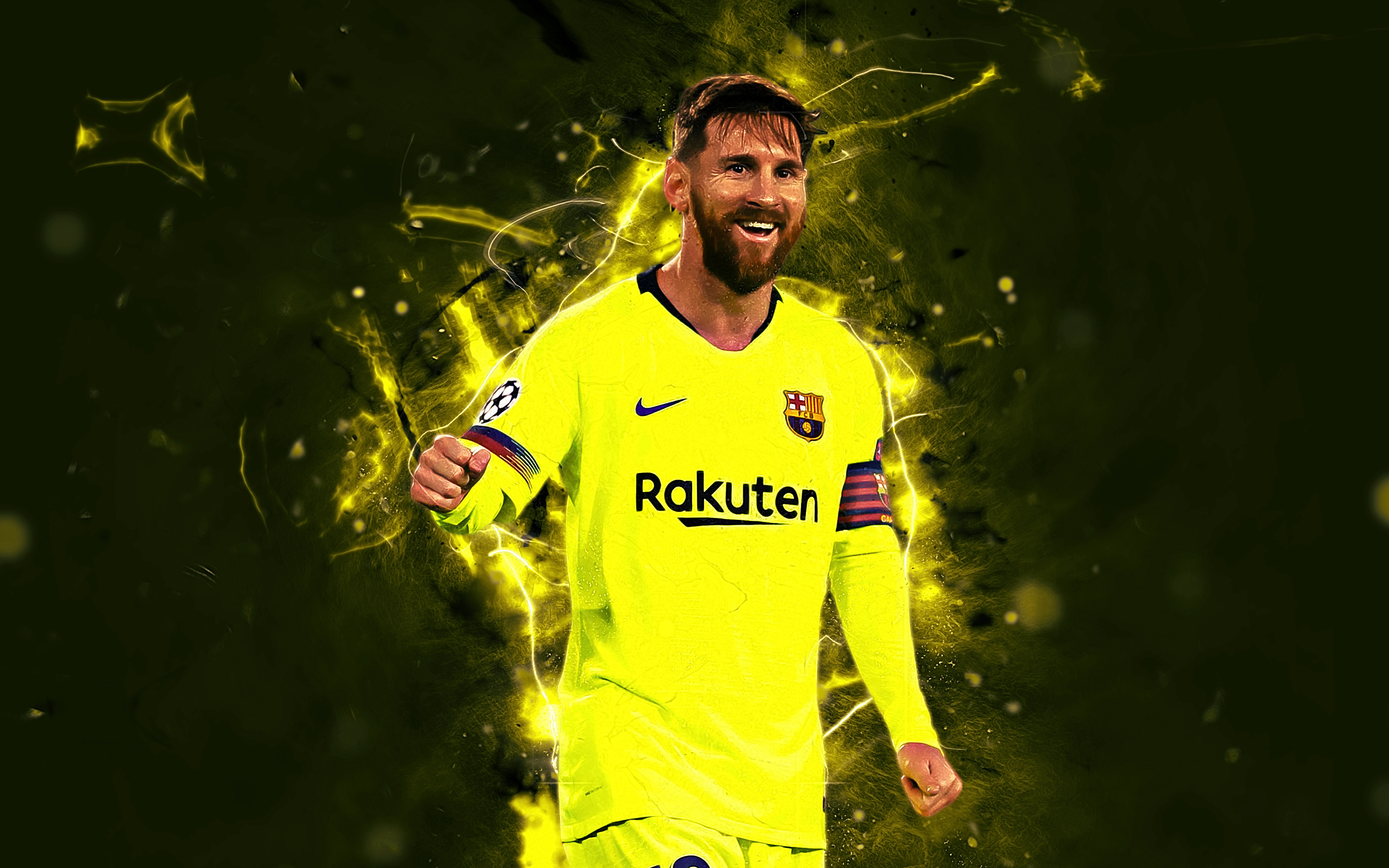 Messi And Neymar Wallpaper Posted By Zoey Sellers