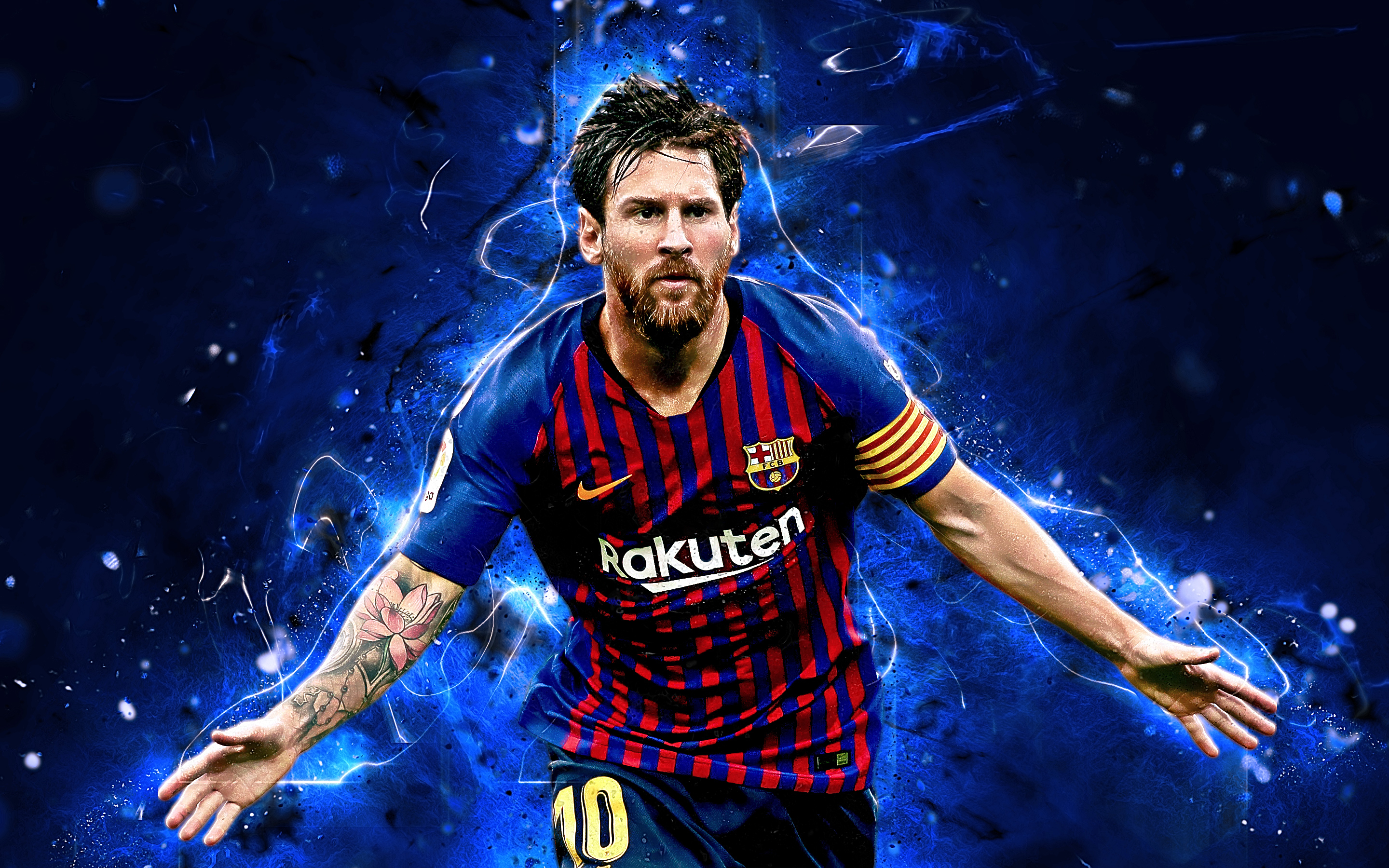Messi Barcelona Wallpaper Posted By Sarah Anderson