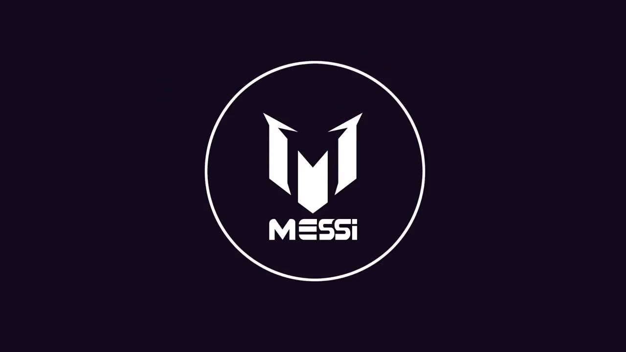 Messi Logo Wallpaper Posted By Ethan Tremblay