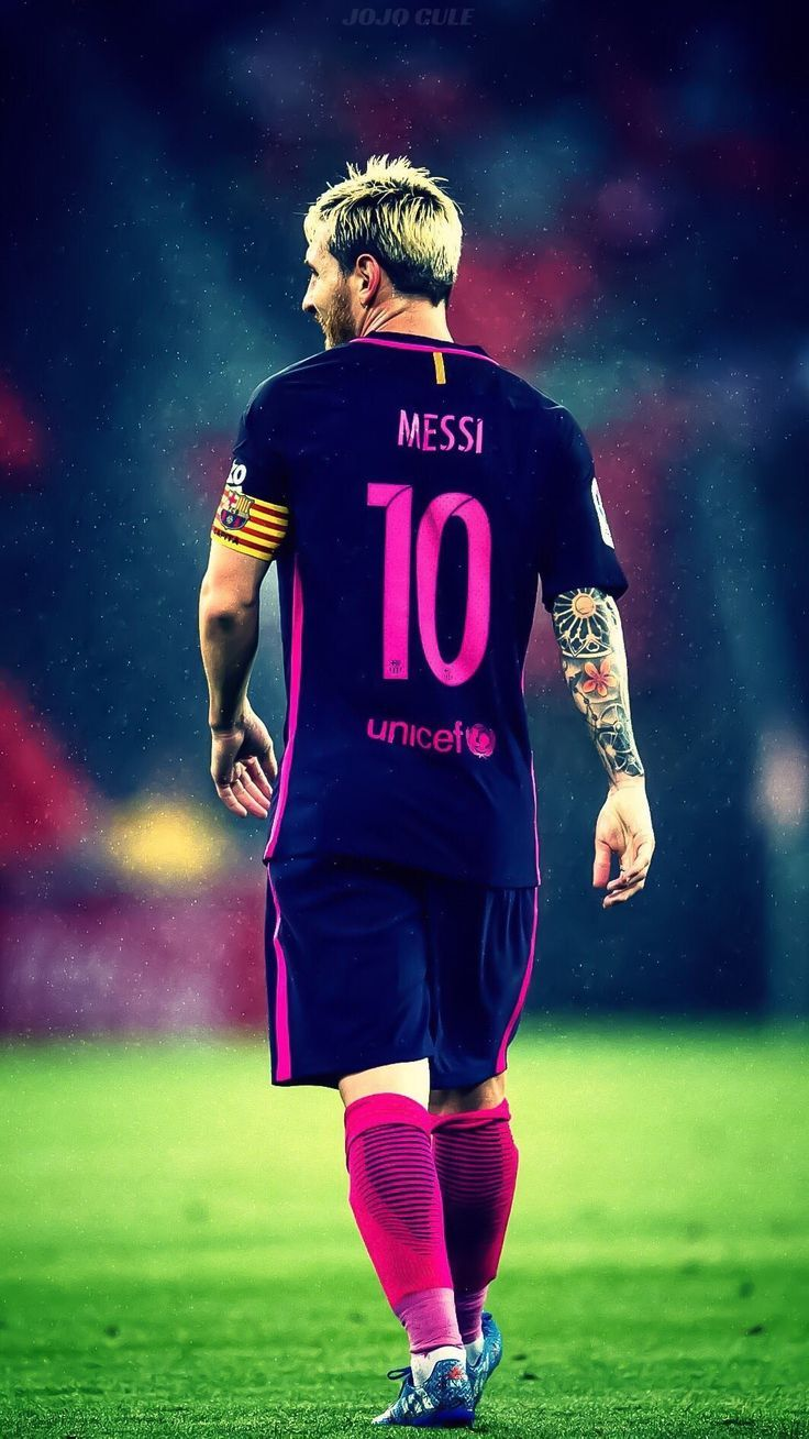 Messi Wallpaper Iphone Posted By Ryan Walker