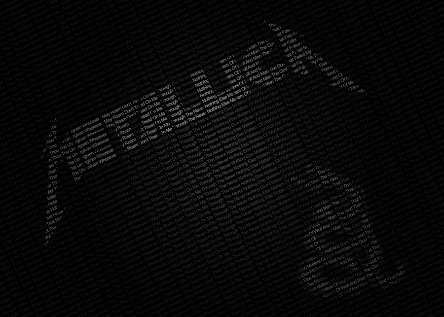 Metallica Black Album Wallpaper Posted By Christopher Simpson