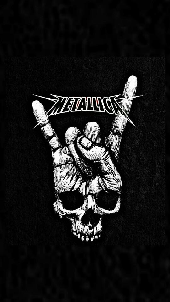 (+11) Of Beautiful Metallica Wallpaper Phone 2K