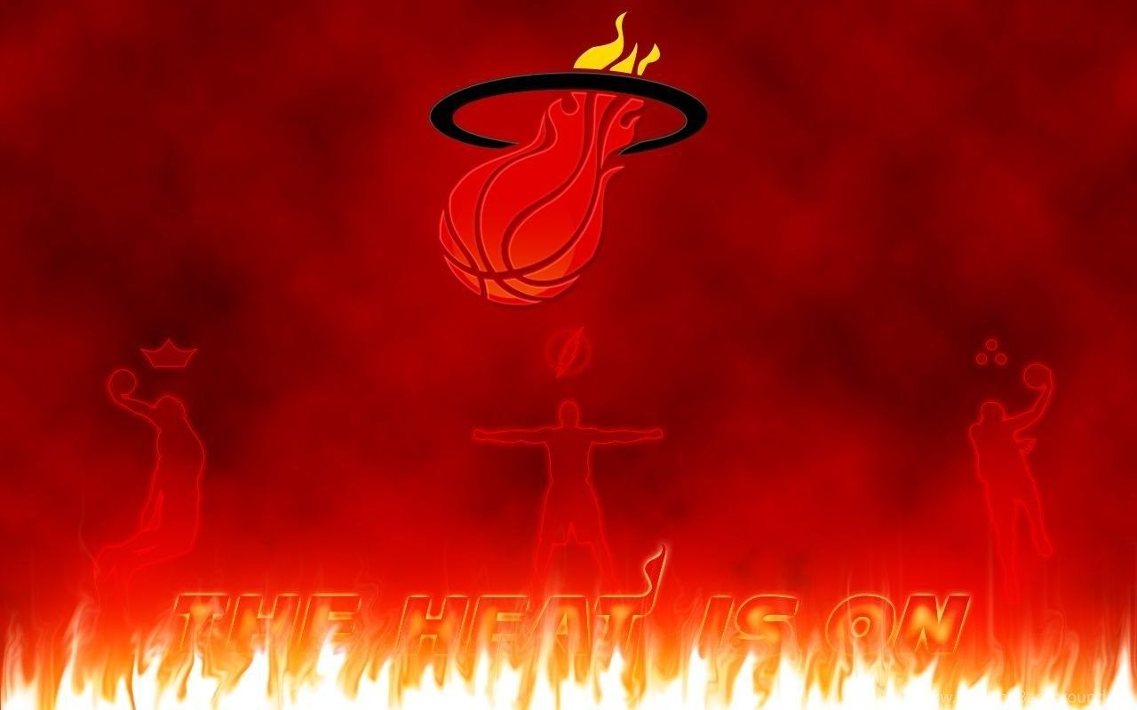 Miami Heat Iphone Backgrounds Posted By Sarah Johnson