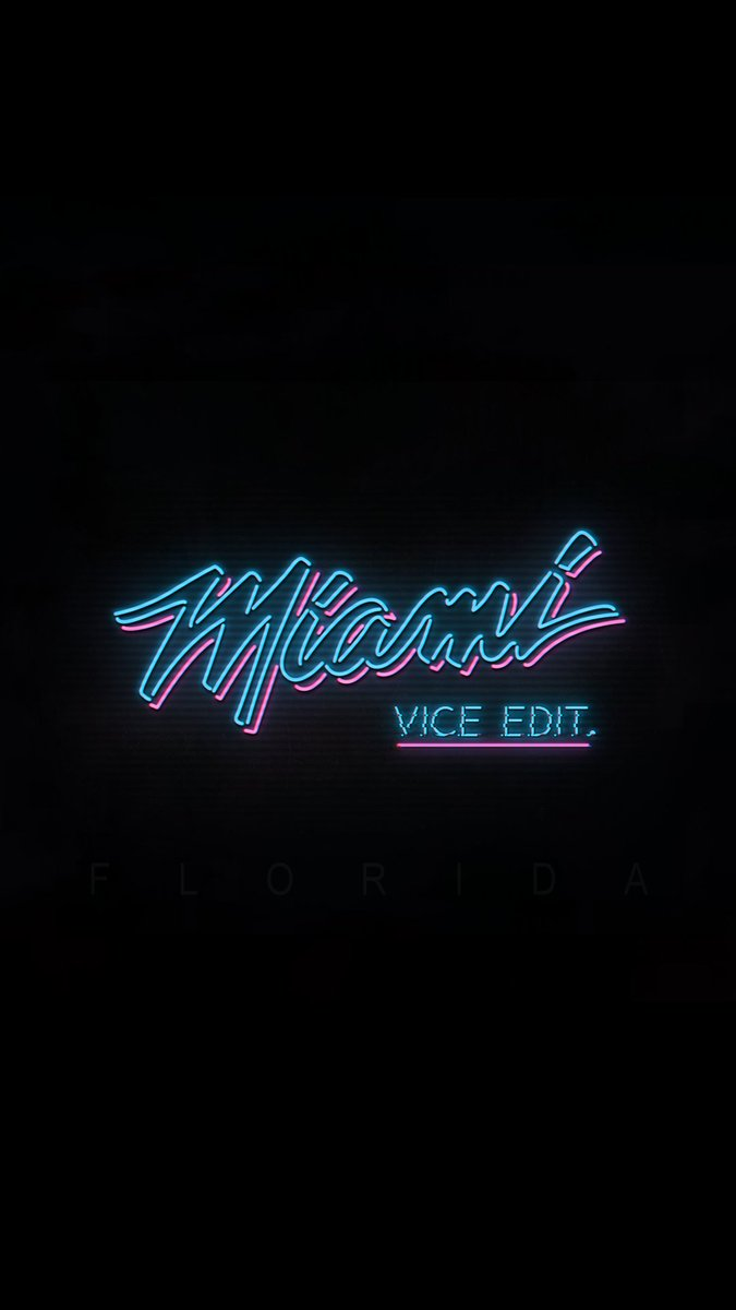 Miami Heat Vice Wallpaper Posted By Ethan Tremblay