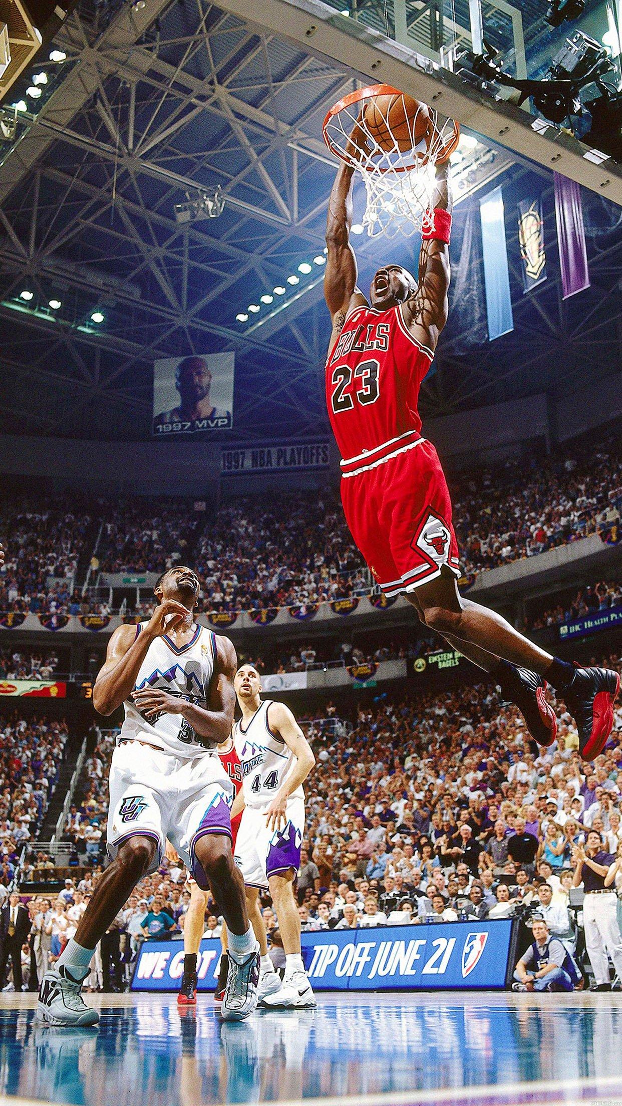 Michael Jordan Iphone 5 Wallpaper Posted By Sarah Peltier