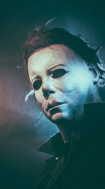 Michael Myers Iphone Wallpaper Posted By Christopher Sellers