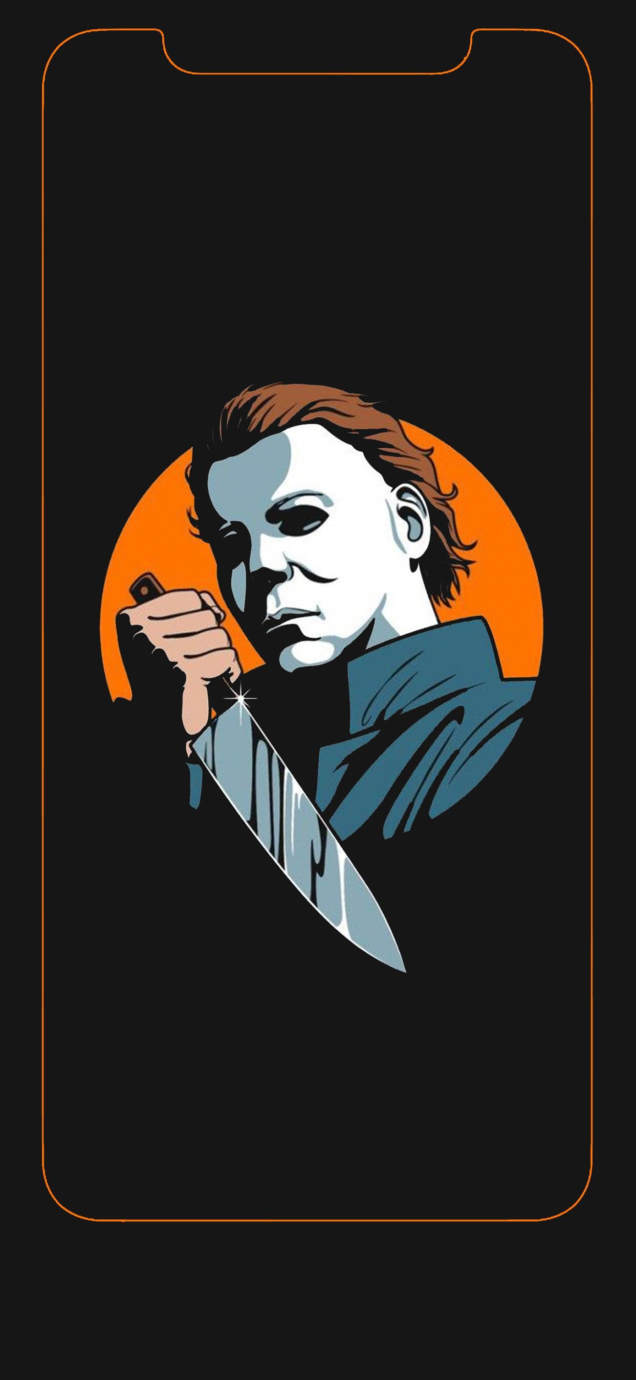 Michael Myers Wallpaper For Android Posted By Ryan Sellers