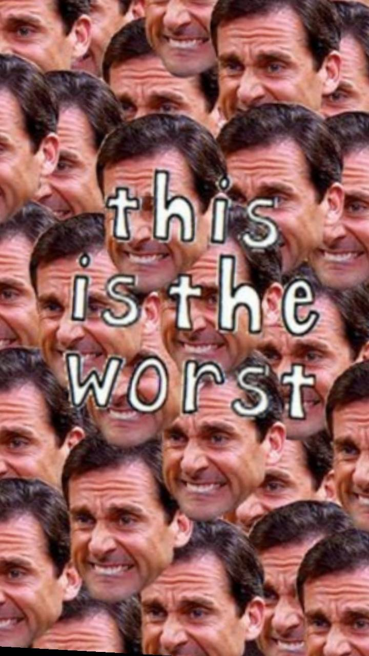Michael Scott Wallpapers Posted By Zoey Tremblay