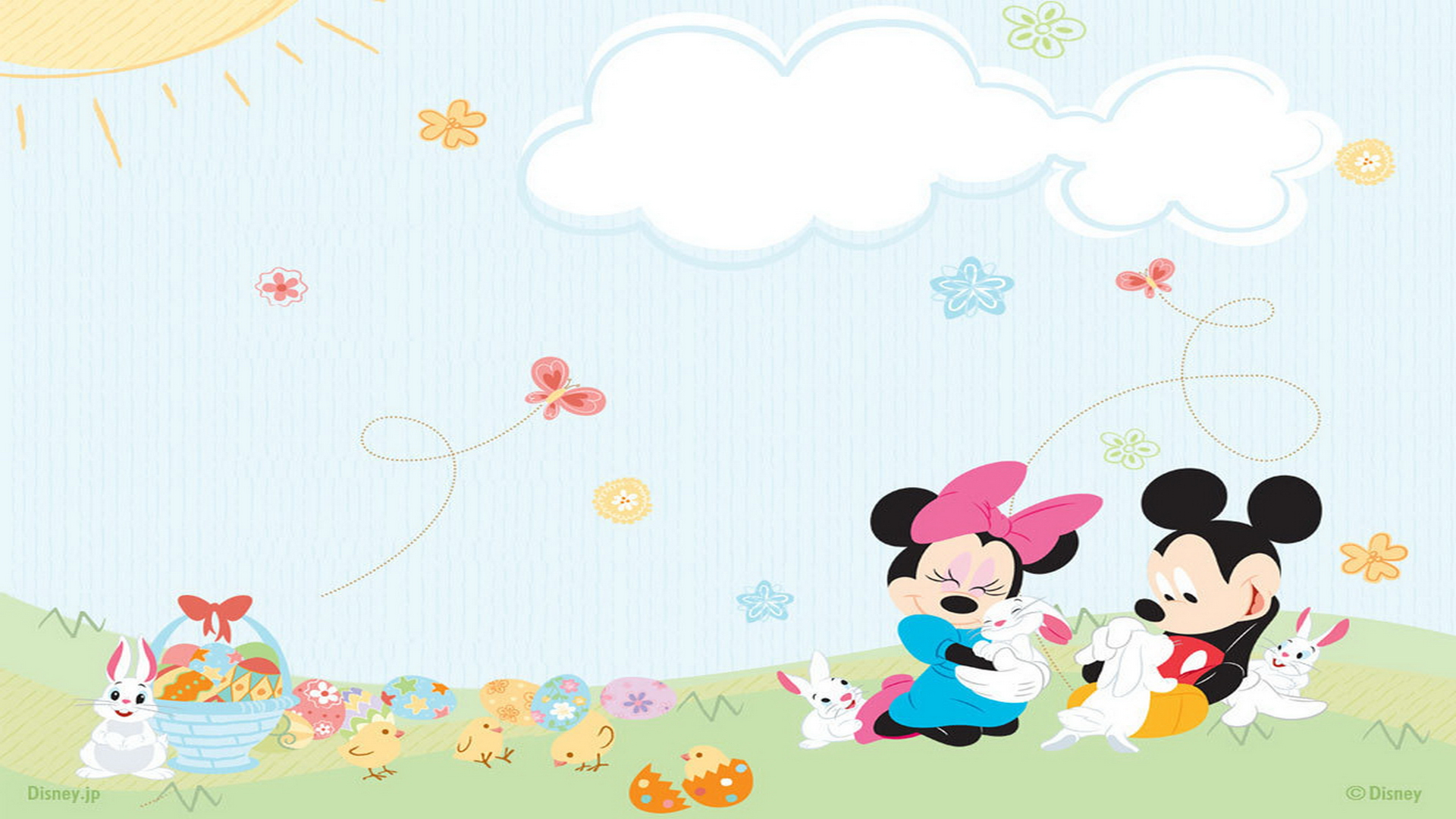Mickey And Minnie Mouse Wallpapers Posted By Ethan Simpson