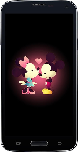 HD Beautiful Minnie and Mickey Mouse Wallpapers 1.0 apk