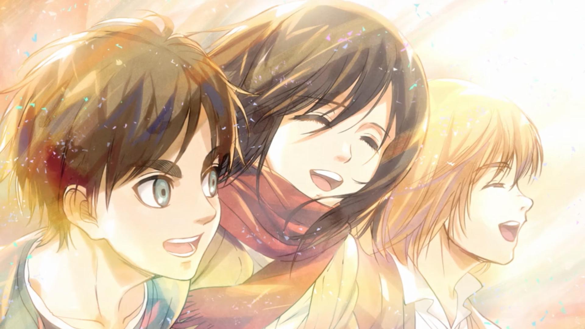Mikasa Ackerman Wallpaper Hd Posted By Samantha Mercado