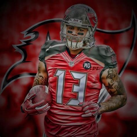 Mike Evans Wallpaper Posted By Samantha Cunningham