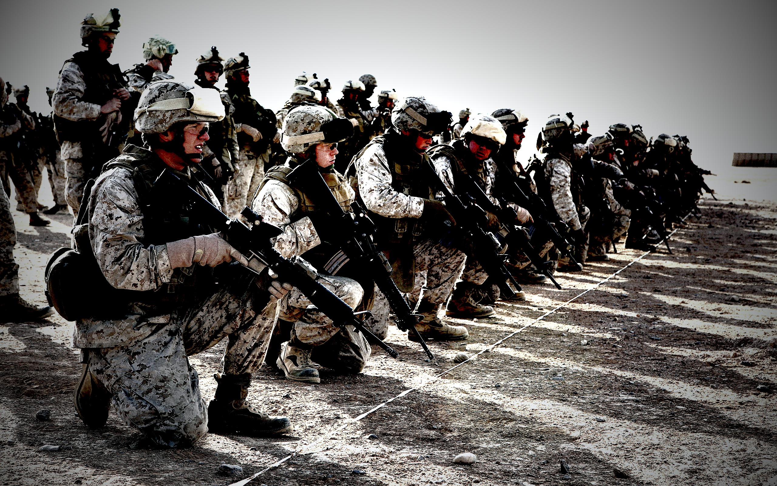 Military Desktop Backgrounds Posted By Sarah Thompson
