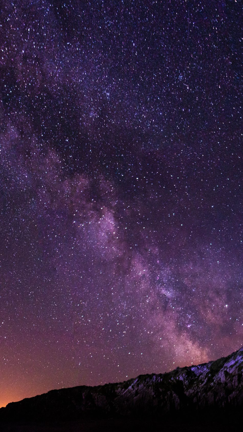 Milky Way Wallpaper 4k Posted By Michelle Tremblay