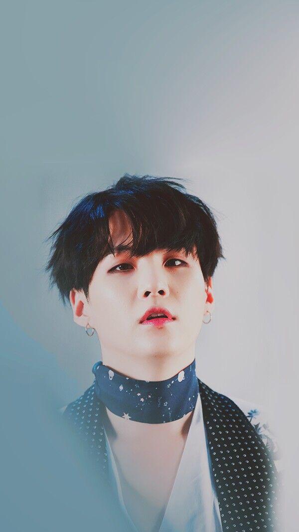 16 BTS Yoongi Wallpapers on WallpaperSafari