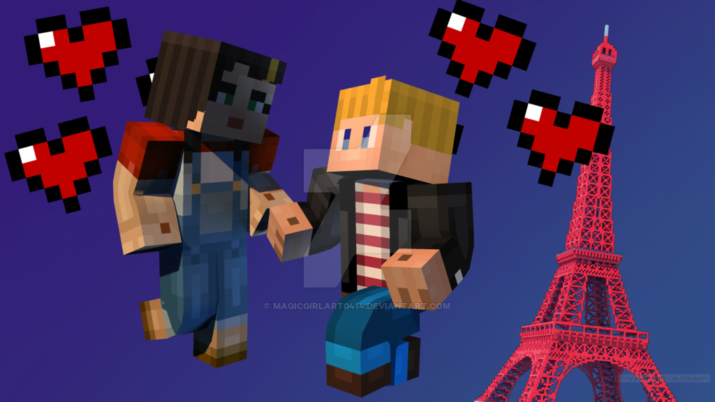 Minecraft Story Mode Wallpapers Posted By Ryan Walker