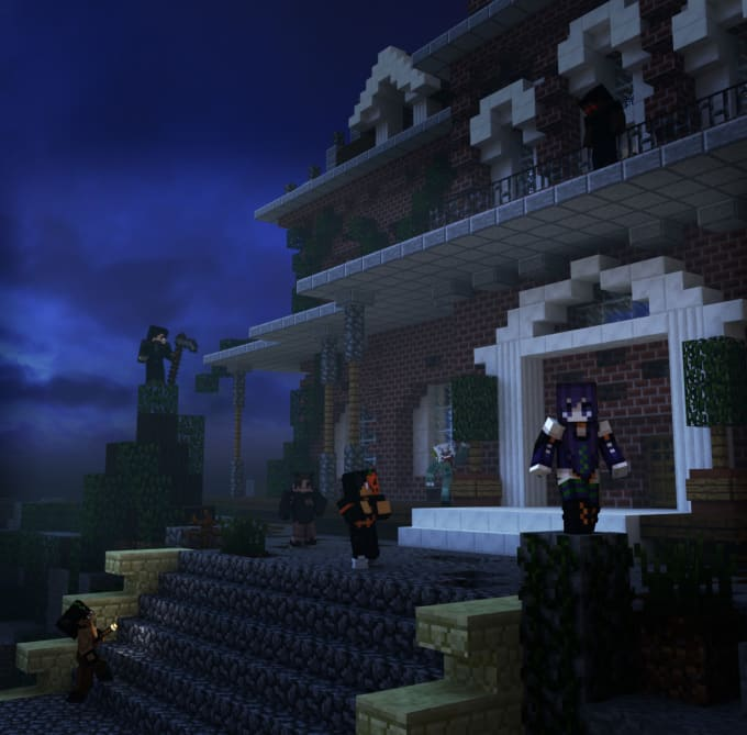 Minecraft Wallpaper Skins Posted By Sarah Simpson
