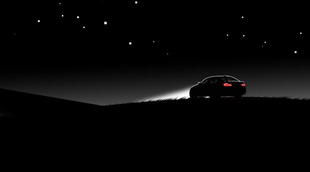 Minimalist Car Wallpaper Posted By Zoey Sellers