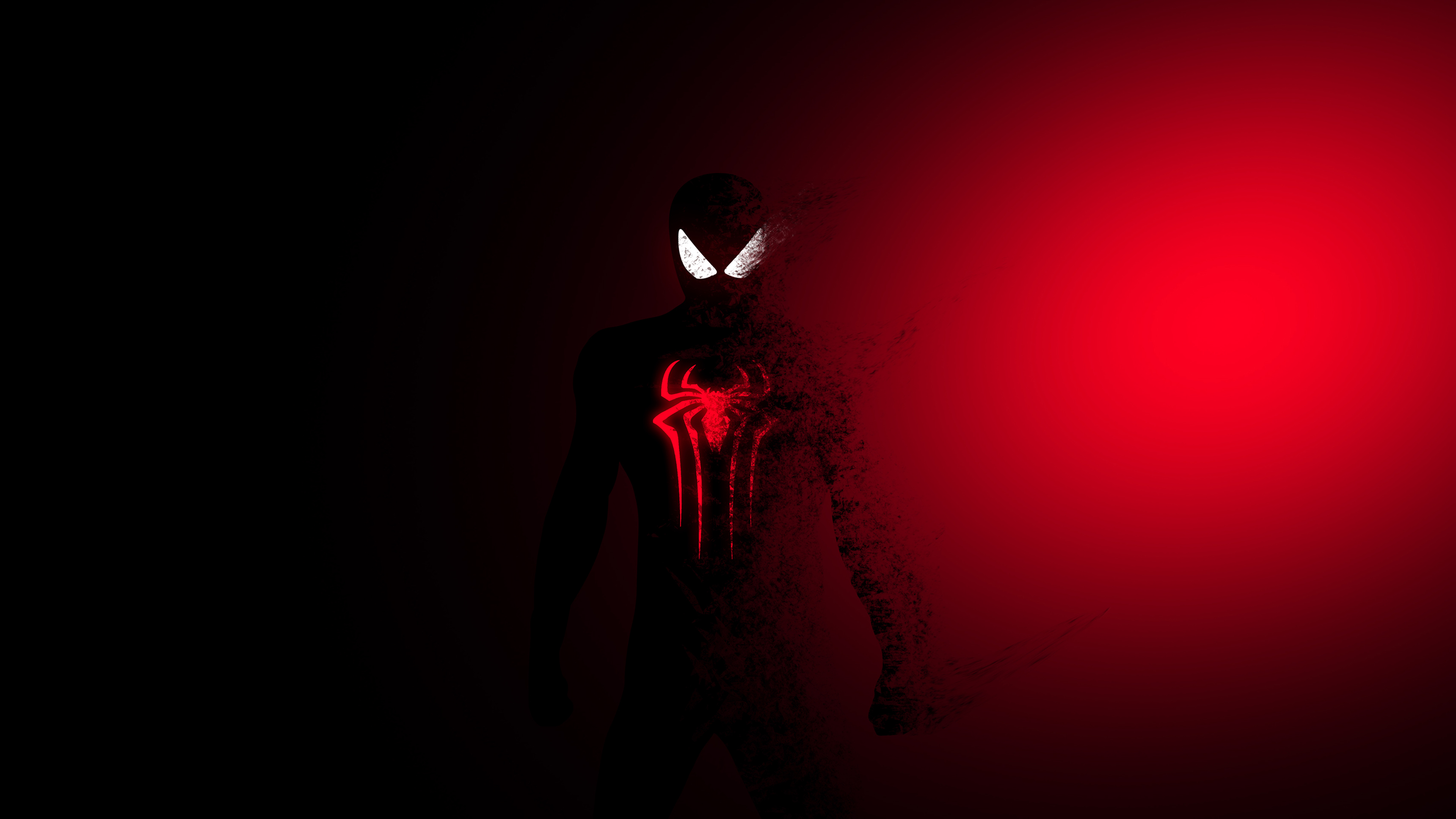 Minimalist Marvel Wallpaper Posted By Sarah Cunningham
