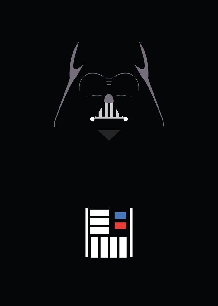 Minimalist Star Wars Wallpaper Posted By Samantha Walker