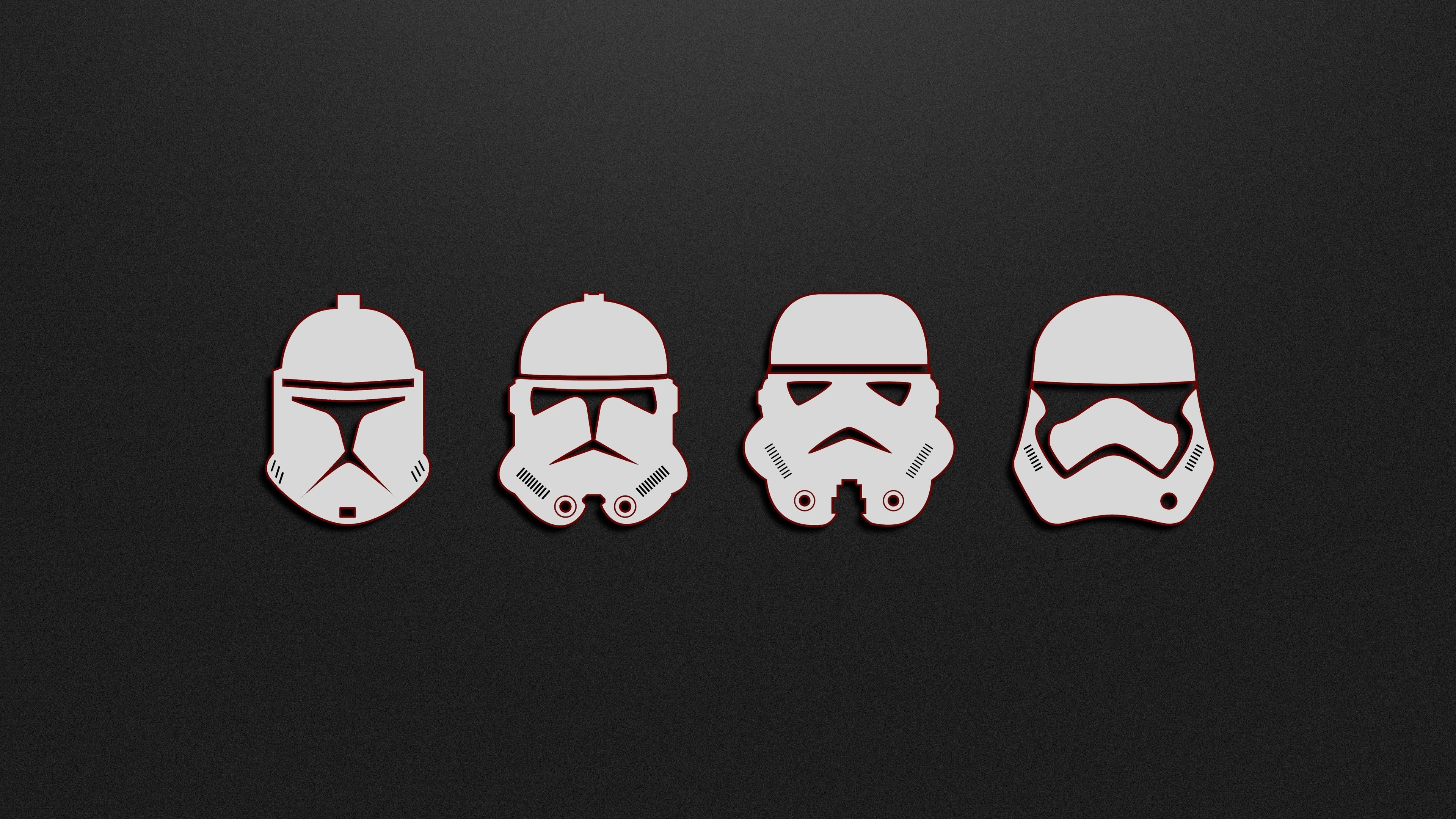 Minimalist Star Wars Wallpaper Posted By Samantha Walker