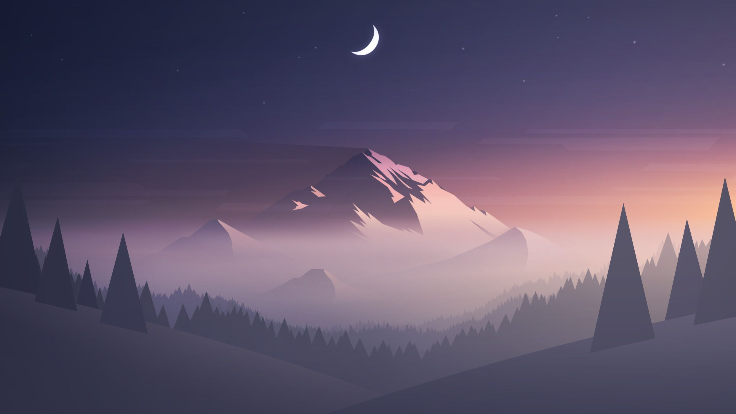 Minimalist Wallpaper 1920x1080 Posted By Michelle Thompson
