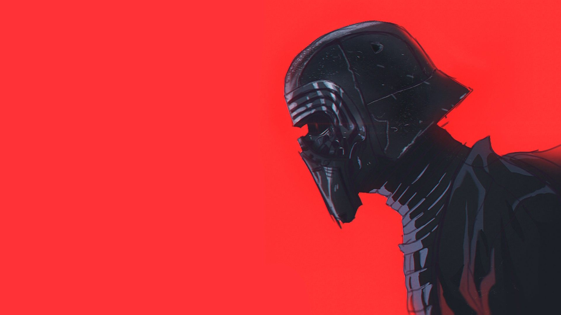 Minimalist Wallpaper Star Wars Posted By Sarah Sellers