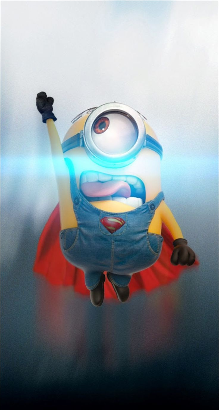 Minions 3d Hd Wallpaper Posted By Samantha Thompson