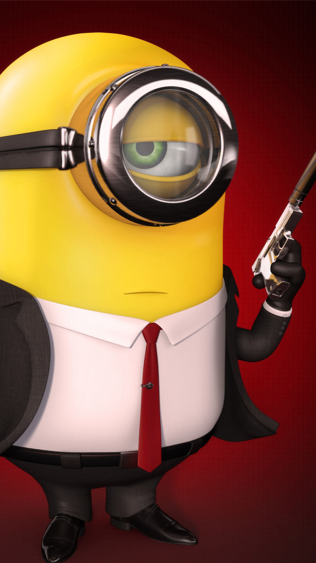 Minions Hd Wallpapers For Android Posted By Zoey Walker