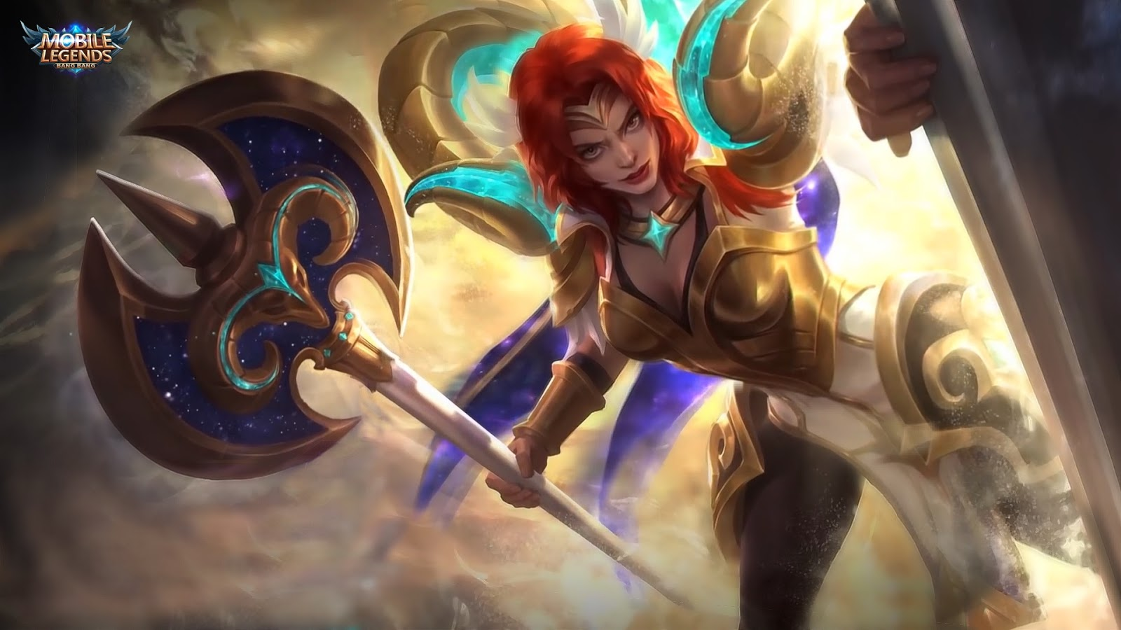 Minotaur Mobile Legends Wallpapers Posted By John Thompson