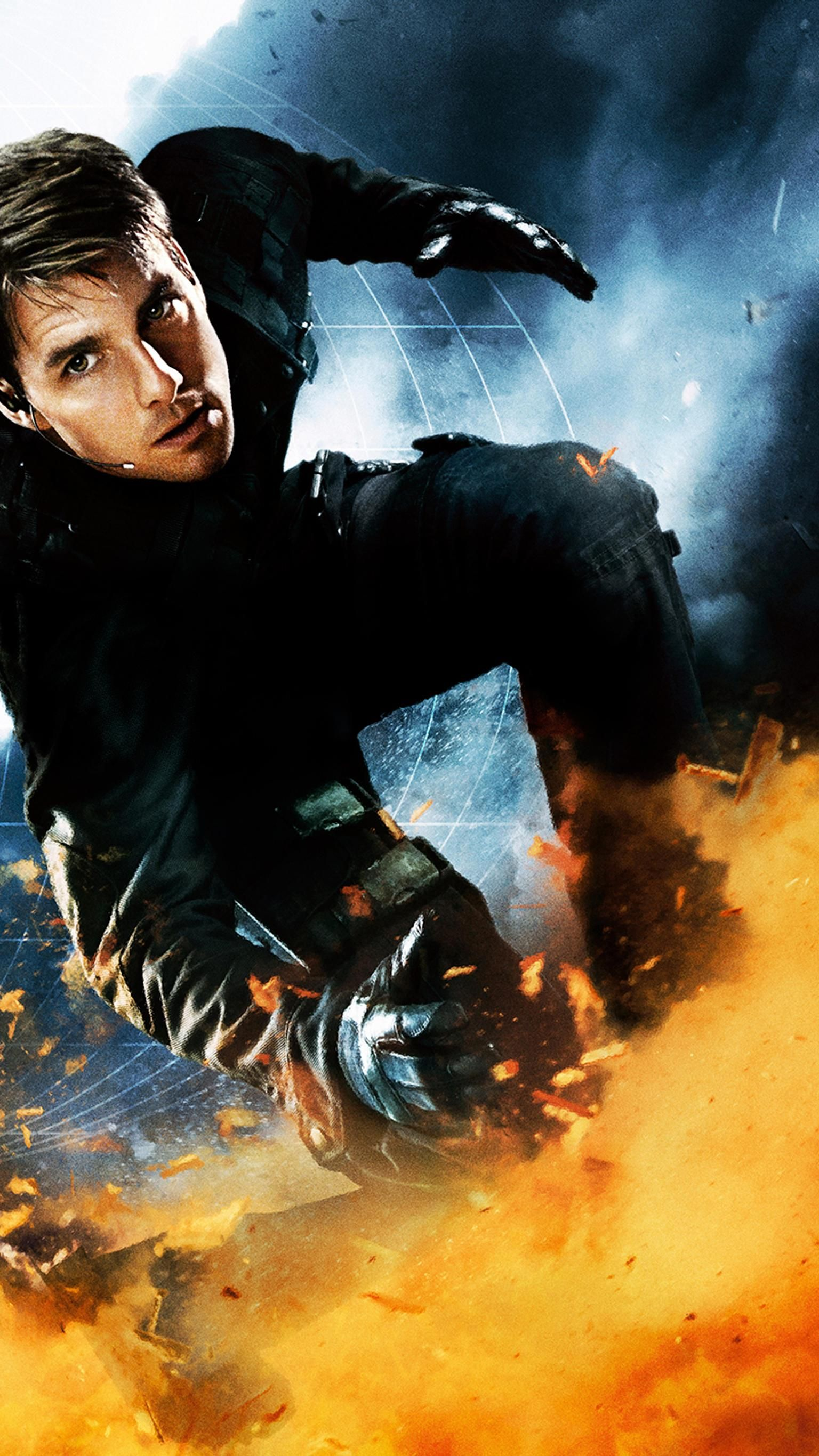Mission Impossible Wallpapers Posted By Michelle Simpson