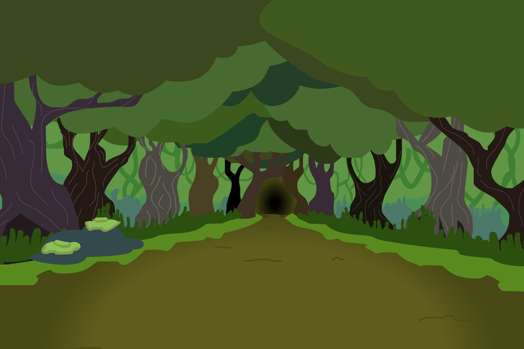 Mlp Cave Background Posted By Samantha Tremblay
