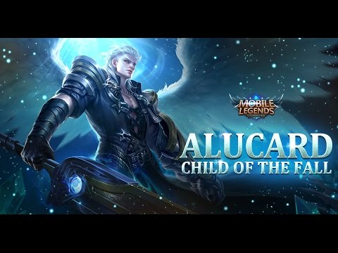 Mobile Legends Alucard Wallpapers Posted By Samantha Peltier
