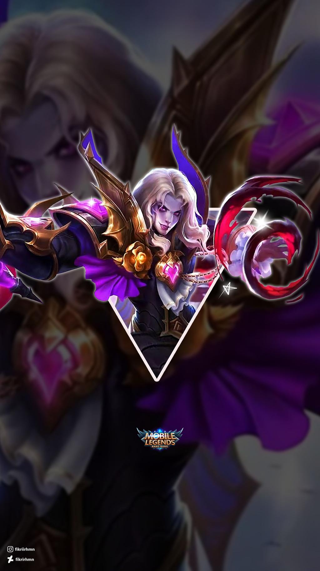 Mobile Legends Lancelot Wallpapers Posted By Ryan Peltier